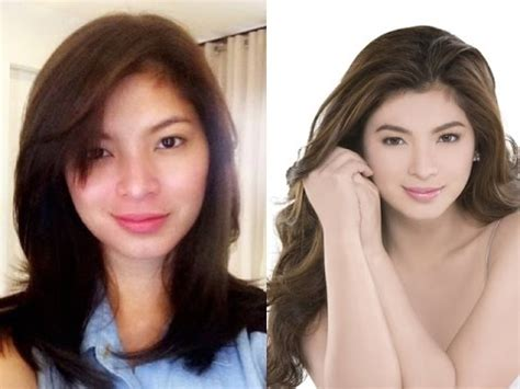before and after looks of pinoy celebrities filipina celebrity before and after youtube