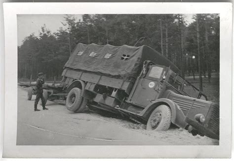 oldtimer gallery trucks buessing nag  pre