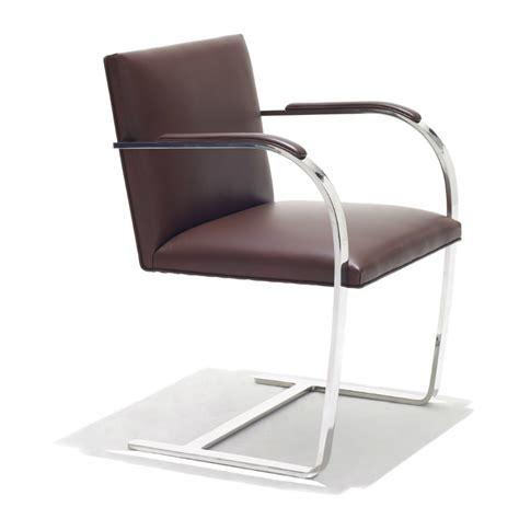 Brno Chair by Brno Flat Bar Side Chair Knoll