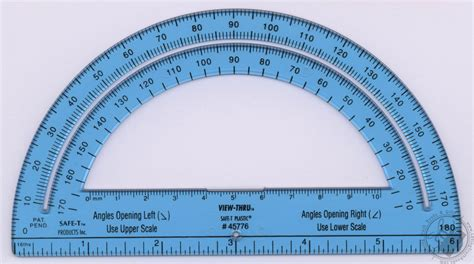 printable degree protractor worksheet protractor print out debnamcareyweb worksheets