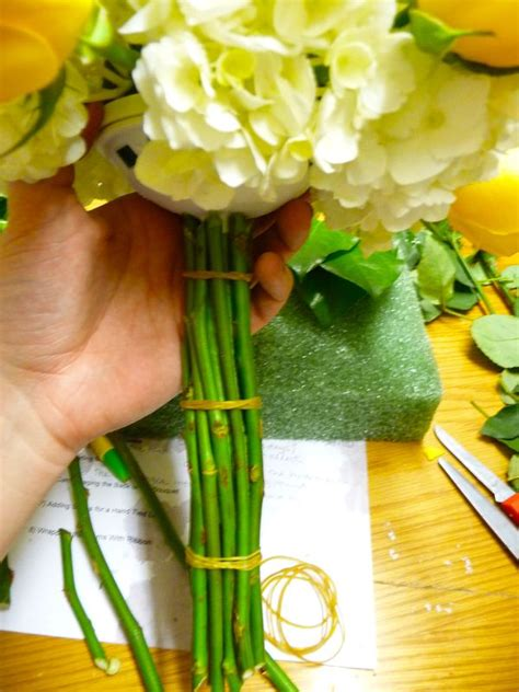 Wedding Bouquet Classes by Wedding Bouquet Class At Metropolitan Market Of