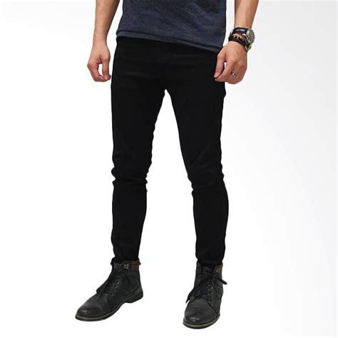 Celana Yonex Hitam Polos jual frozenshop celana pria hitam polos harga kualitas terjamin