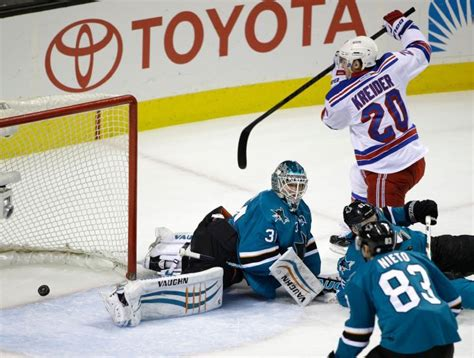 west coast swing san jose gifs rangers beat san jose sweep second west coast swing