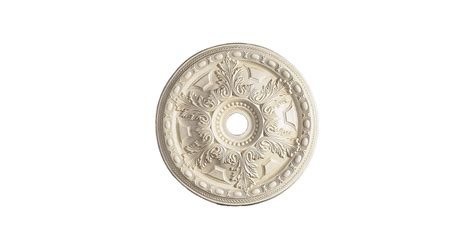 Faux Ceiling Medallion by Faux Medallion