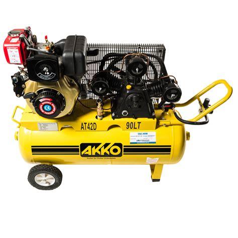 air compressor piston diesel 4 2hp akko at42d airtools wa
