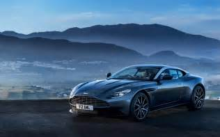 Aston Martin Wall Paper 2017 Aston Martin Db11 Wallpaper Hd Car Wallpapers