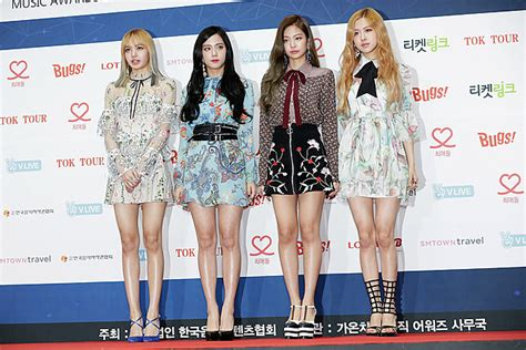 blackpink awards blackpink dominate the stage and win at 6th annual gaon awards
