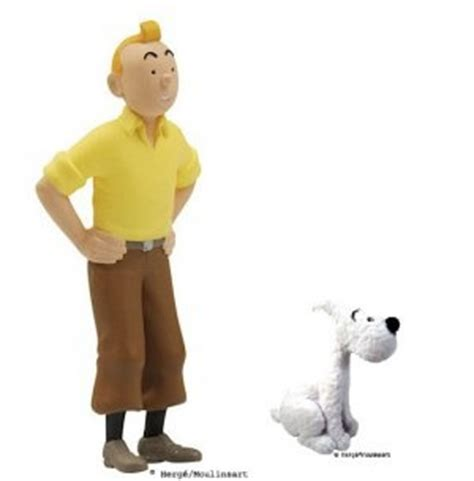 Tintin Figure Isi 6 Import Diskon 17 best images about figurines tintin on tibet frances o connor and coins