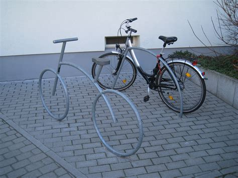The Bicycle Rack by File Fahrrad Staender Bicycle Rack Jpg Wikimedia Commons