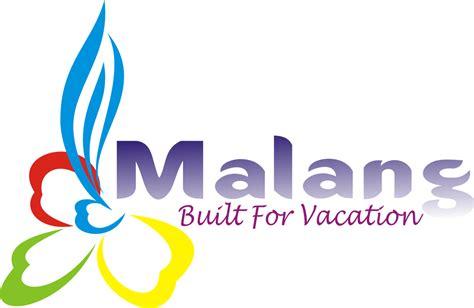 logo visit malang kumpulan logo indonesia
