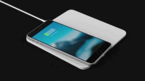 Charger Wireless Apple Iphone X 8 8 Plus Ios Android Note 8 S8 Plus iphone 8 new wireless charging feature n4bb