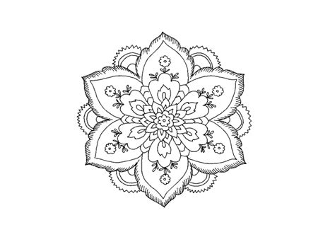 fiori e bambini fiori da colorare disegni da stare a tema fiori per