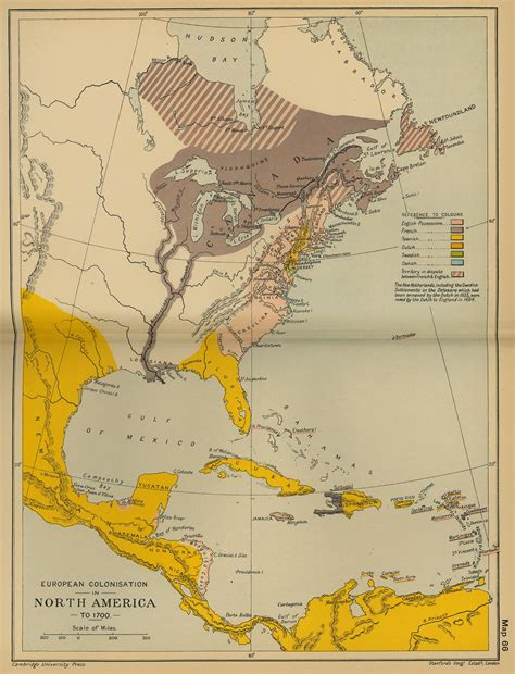 american map before colonization cambridge modern history atlas 1912 perry casta 241 eda map