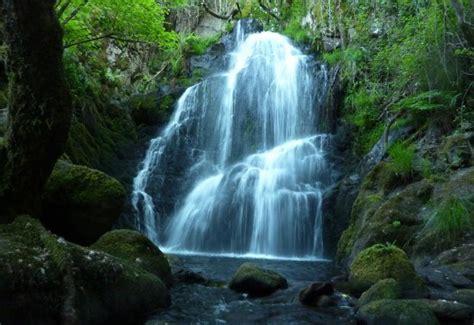 Imagenes Impresionantes De Galicia | las cascadas m 225 s espectaculares de galicia