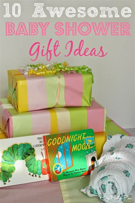 best baby shower gifts 2014 10 great baby shower gift ideas
