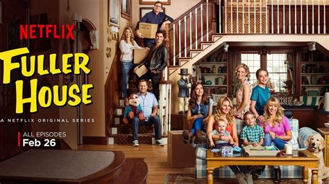 netflix full house fuller house season 1 launch guide whats on netflix