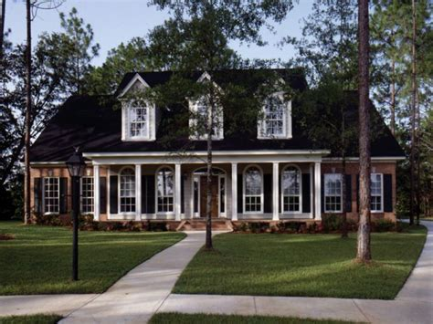 luxury southern home plans mibhouse