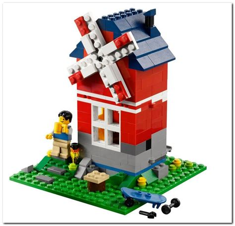 lego cottage lego small cottage sku 31009 price in pakistan lego in