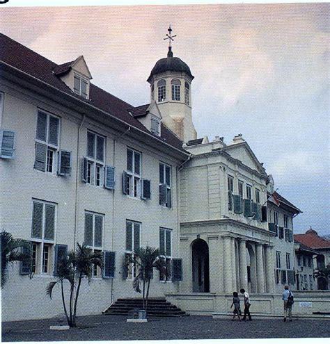 Pintu Ketjil Batavia Kota Tempo Doeloe renungan sepanjang jalan potret batavia tempo doeloe