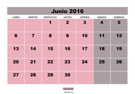 calendario 2016 mes a mes calendario para imprimir 2016 mes por mes