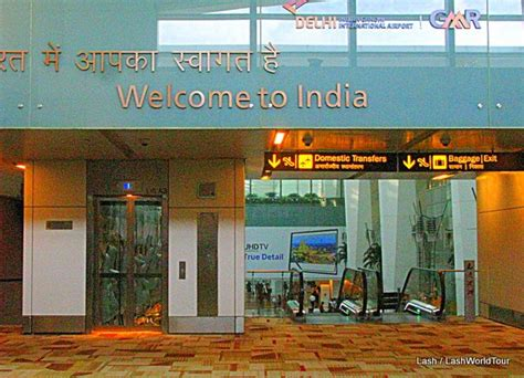 accommodation  delhi international airport