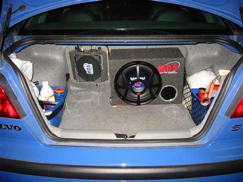 Volvo S40 2000 Interior by 2000 Volvo S40 Interior Pictures Cargurus