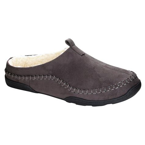route 66 slippers route 66 s kingston3 slipper grey