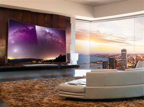 new home technology man and machine lg electronics leads in bringing the