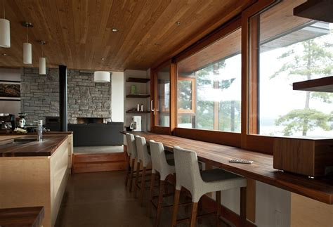 garage badezimmerideen gallery of cliff house altius architecture inc 16