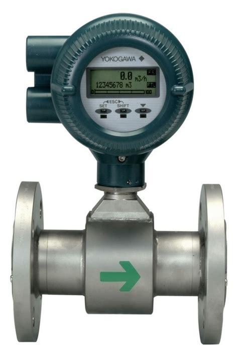 Flow Meter Yokogawa Admag Axf Magnetic Flow Meters Yokogawa America