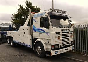 Recovery Truck Accessories Ebay Scania 143 Bothams Heavy Recovery Staveley Derbyshire Flickr