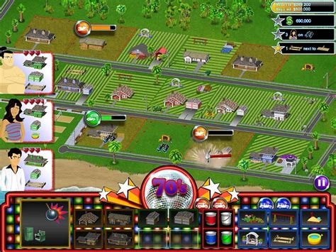 free download games house full version build in time gamehouse