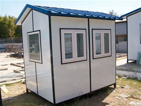 portable security guard cabin security guard cabin suppliers