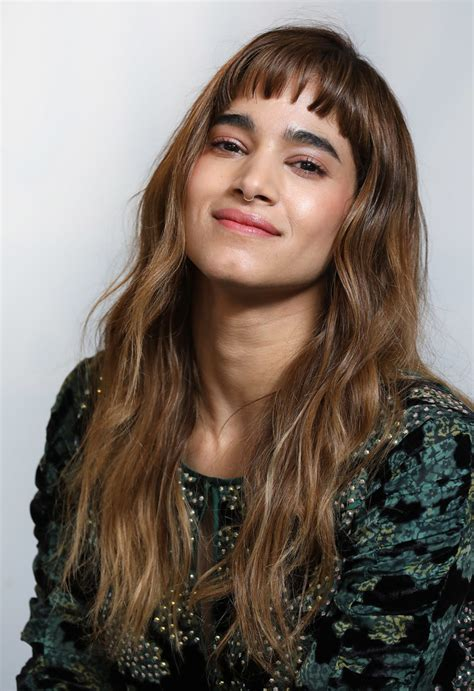 sofia boutella long wavy cut with bangs long hairstyles