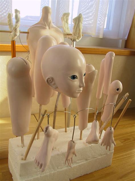 jointed doll base weshare