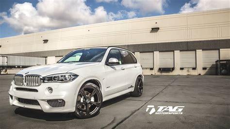 Newness! / BMW F15 X5 with FULL AC Schnitzer kit for BMW