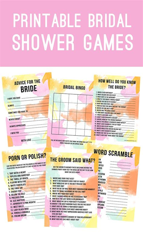 wedding games ideas best 25 bridal party games ideas on printable bridal shower games hen bachelorette party games