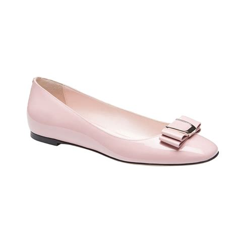 pink ballet flat shoes bc shoes free shipment baby pink pleather ballet