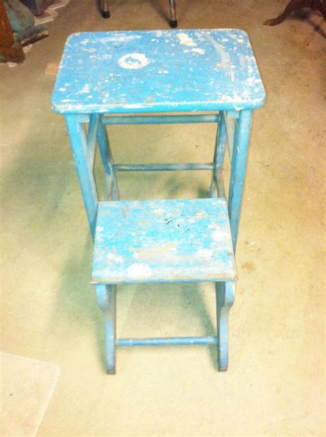 How For Stool Sle Results by Antique Folding Stool For Sale Classifieds