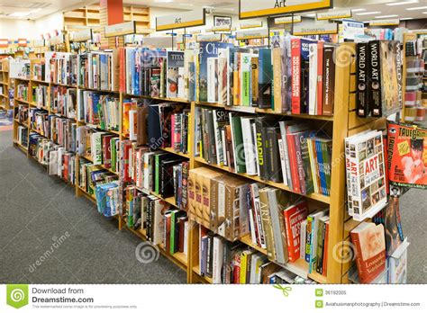 bookstore aisle books editorial image image 36192005