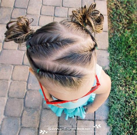 hair pattern zig zag all hair makeover zigzag hair pattern for kids