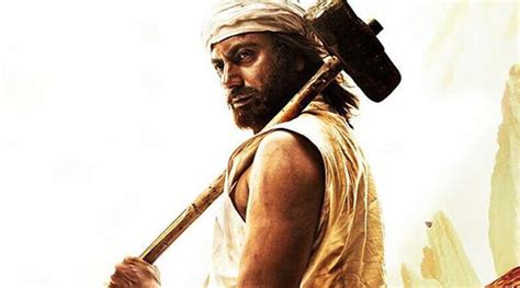 biography of manjhi movie mountain man dashrath manjhi s family watches film on