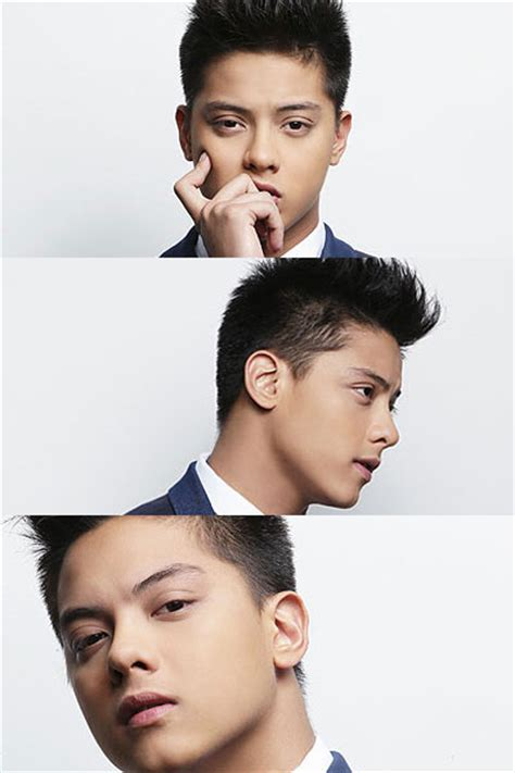 daniel padilla new hair style simple hairstyle for daniel padilla hairstyle daniel