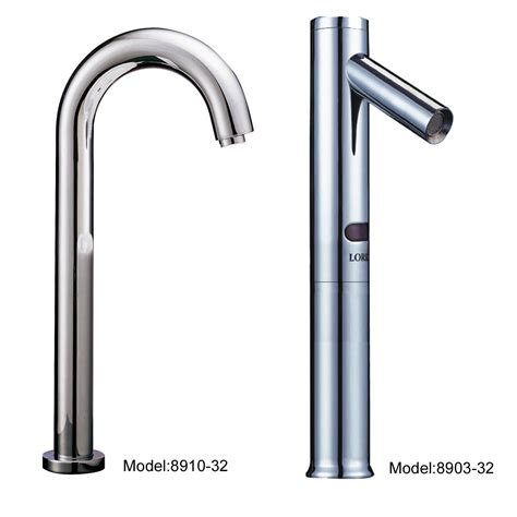 sensor faucet bathroom infrared bathroom sensor faucet view infrared bathroom sensor faucet bood product details from