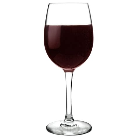 glass of wine cabernet tulip wine glass ce lined 125 175 250ml
