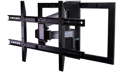 Motion Tv Mount With Shelf by Omnimount Motion Tv Wall Mount For 42 To 80 Inch