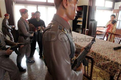 Jenderal Besar Nasution G30 S Pki foto diorama kekejaman g30s pki