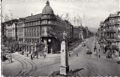 imagenes historicas españa 10 fotos antiguas de ciudades de espa 241 a amenzing