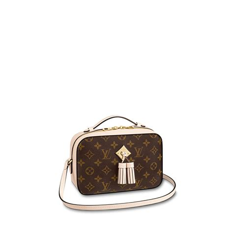 louis vuitton monogram saintonge handbags louis vuitton