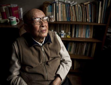 zhou youguang father of pinyin zhou youguang dies at age 111 last